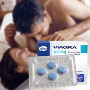 美國原裝進口 威而鋼Viagra 4顆裝