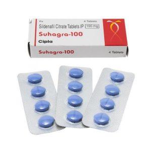 威而鋼Suhagra 100 mg