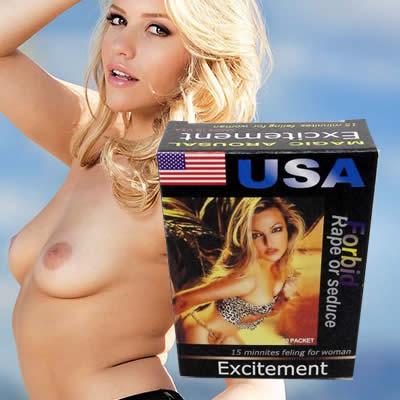 美國USA強力催情粉