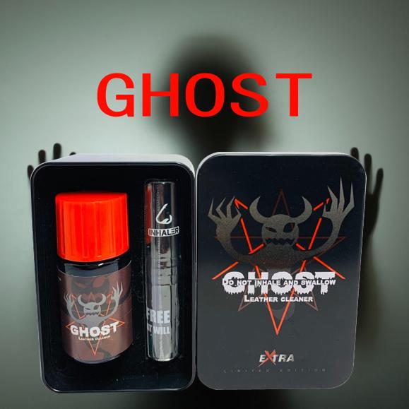 RUSH 幽靈通用款 骨灰級 鐵盒配鼻吸器40ML